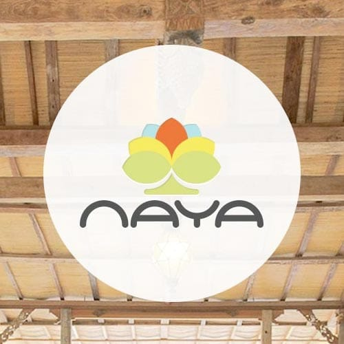 NAYA: Branding & Website