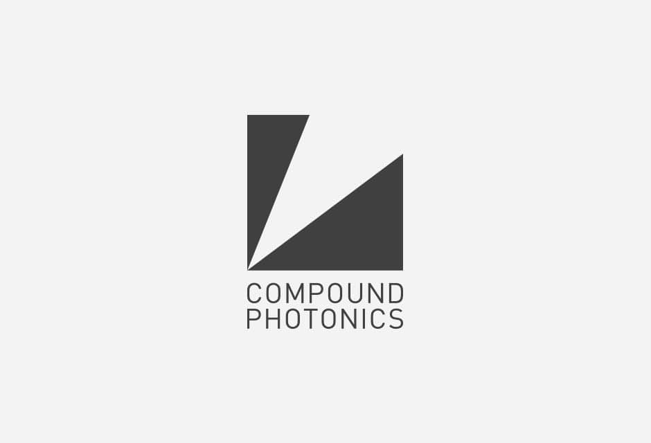 Logos & marks - Compound Photonics