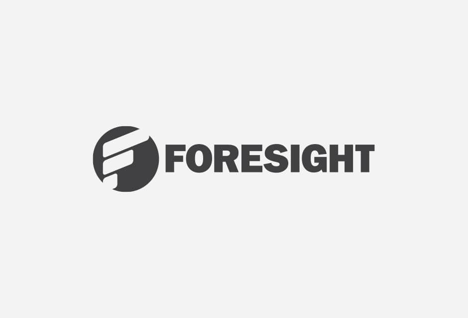 Logos & marks - Foresight