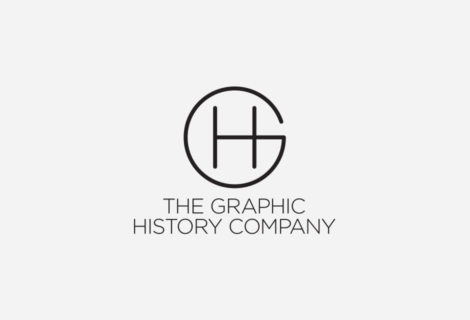 Logos & marks - The Graphic History Company