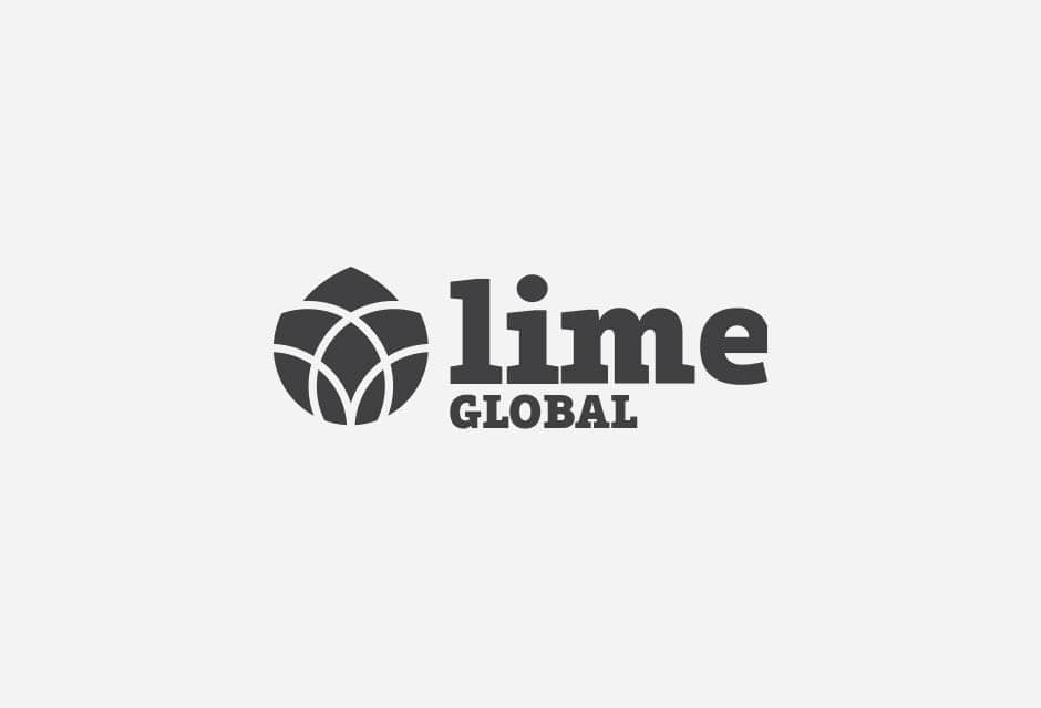 Logos & marks - Lime Global