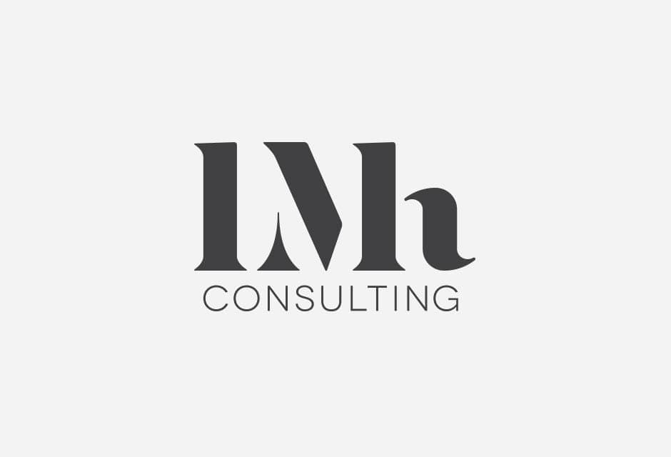 Logos & marks - LMH Consulting