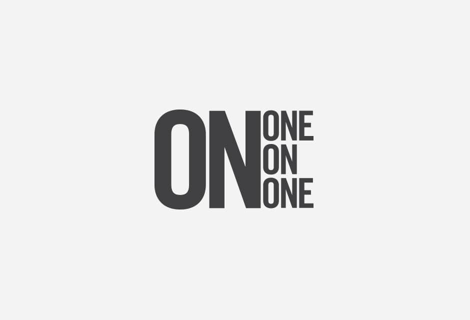 Logos & marks - One On One