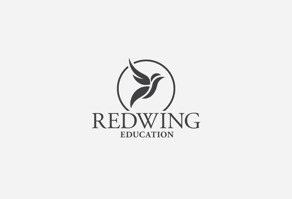 Logos & marks - RedWing Education