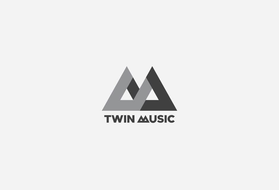 Logos & marks - Twin Music