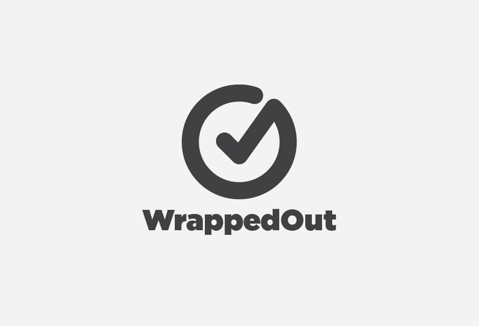 Logos & marks - Wrapped Out