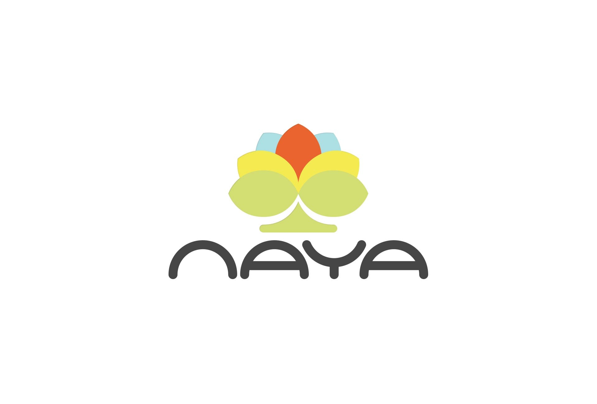 NAYA: Branding & Website - Logo