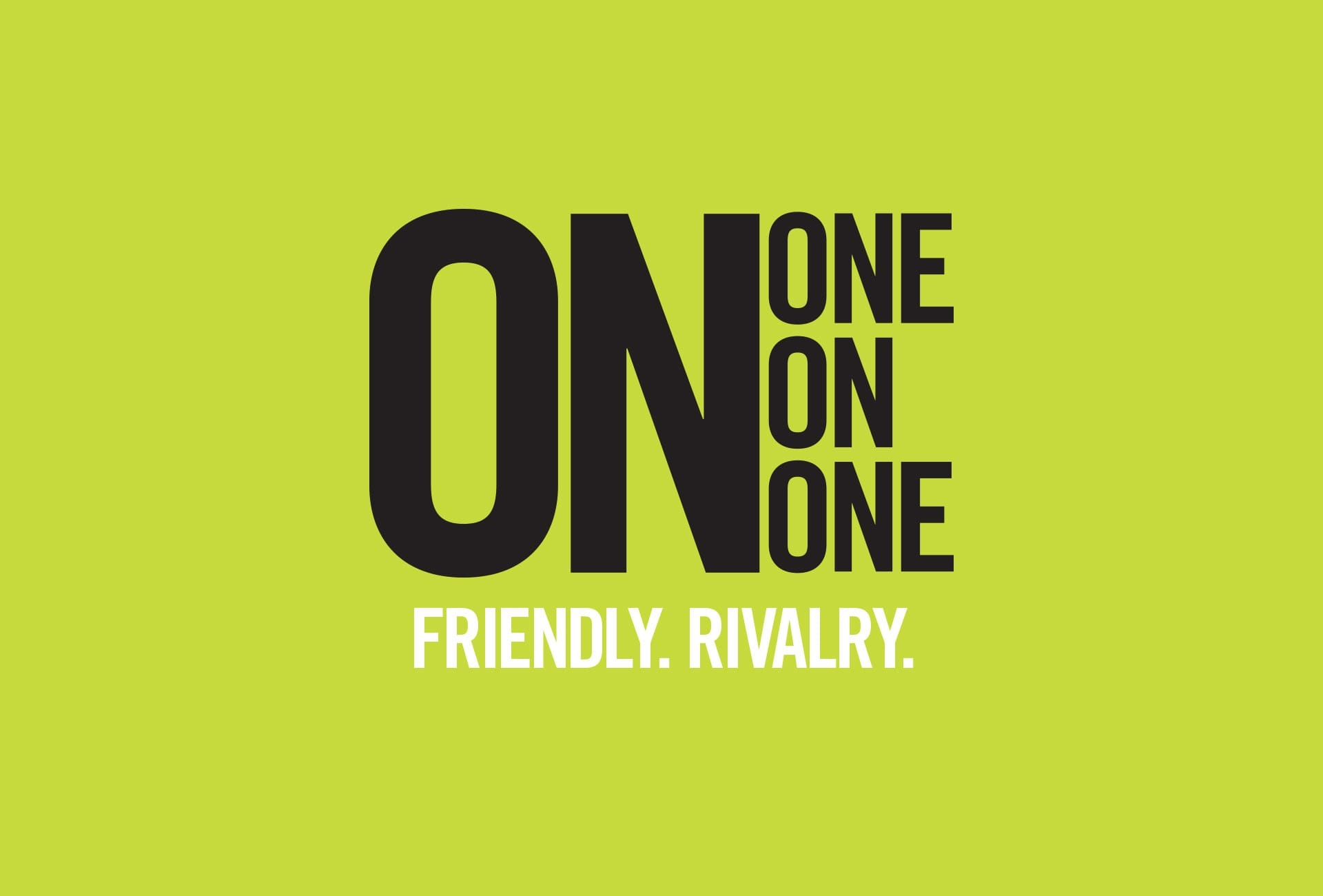 One One One: Branding & Website - Logo