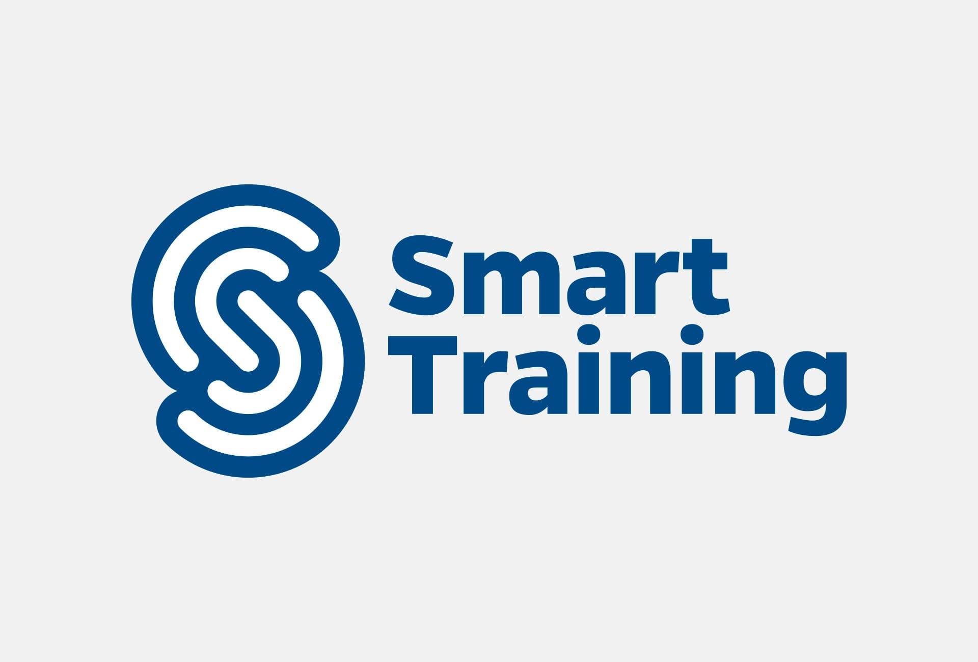 Smart Training: Branding & Website - Branding